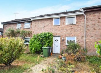 Thumbnail 2 bedroom terraced house for sale in Bellver, Toothill, Swindon, Wiltshire