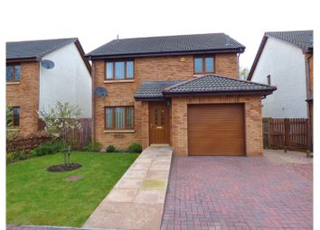 Thumbnail 3 bed detached house for sale in Castleton Court, East Wemyss
