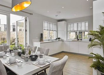 Thumbnail 3 bedroom town house for sale in Off Long Road, Trumpington, Cambridge
