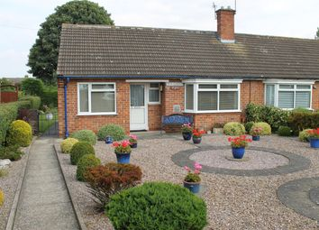 Thumbnail 2 bed semi-detached house for sale in Old Garth, Linton On Ouse, York