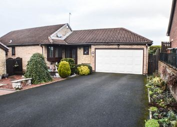 Thumbnail 3 bed bungalow for sale in Greener Court, Prudhoe