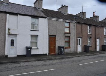 Thumbnail 2 bed property to rent in Porthdafarch Road, Holyhead