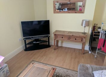Thumbnail 1 bed flat to rent in Metcalfe Street, Carlisle