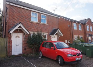 Thumbnail 2 bed detached house to rent in Avenue Road, Southampton