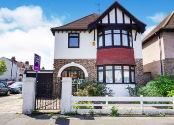 3 bed detached house for sale in Lawrence Road, Hove BN3