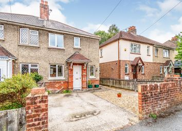 3 bed semi-detached house for sale in Laburnum Road, Bassett Green, Southampton SO16