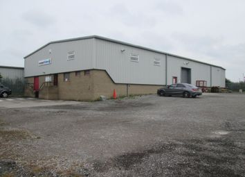 Thumbnail Warehouse to let in Kellaw Road, Darlington
