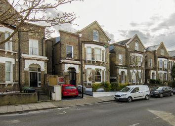 Thumbnail 1 bedroom flat for sale in St. Saviour's Road, London, London