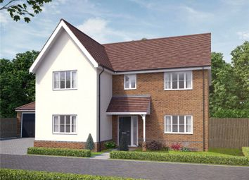 4 bed detached house for sale in Victory Fields, School Road, Elmstead Market, Colchester CO7