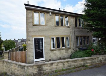 Thumbnail 3 bed semi-detached house for sale in Wilfred Street, Clayton, Bradford