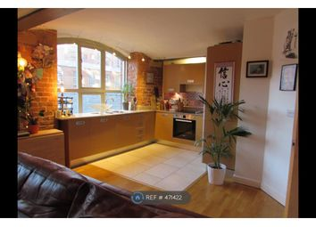 Thumbnail 1 bed flat to rent in Royal Mills, Manchester