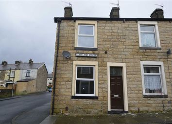 Thumbnail 2 bed terraced house to rent in Cleveland Street, Colne, Lancashire