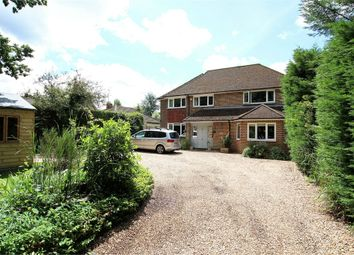 Thumbnail 5 bed detached house for sale in Wychwood, Mill Lane, Felbridge, Surrey