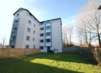 Thumbnail 3 bed flat for sale in Prudhoe Court, Newcastle Upon Tyne