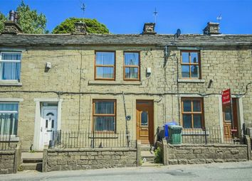 Thumbnail 2 bed terraced house for sale in Rochdale Road, Bacup, Rossendale