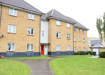 Thumbnail 3 bedroom flat for sale in Buntingbridge Road, Newbury Park