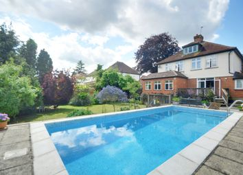 Thumbnail 3 bedroom detached house for sale in Keswick Road, Orpington