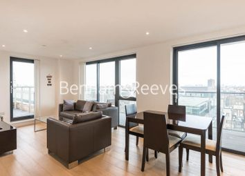 2 bed flat to rent in Commercial Street, London E1