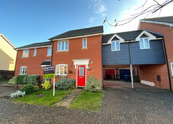 3 bed semi-detached house for sale in Samian Close, Highfields Caldecote, Cambridge CB23