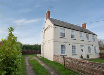 Thumbnail 4 bed detached house for sale in The Manor, Grassthorpe, Newark, Nottinghamshire