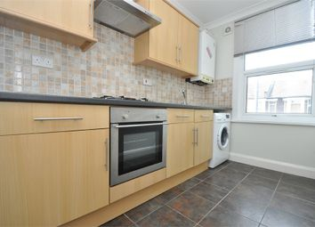 Thumbnail 1 bed flat to rent in Richmond Villas, Chingford Road, London