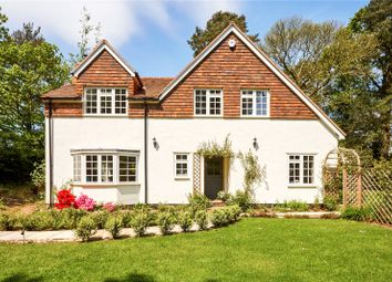 Thumbnail 5 bed detached house for sale in Ismays Road, Ightham, Sevenoaks