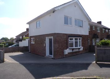 Thumbnail 3 bed end terrace house to rent in Wyatt Road, Sutton Coldfield
