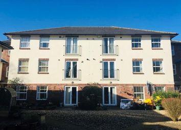 Thumbnail 2 bedroom flat to rent in Riley Court, Gillingham, Dorset