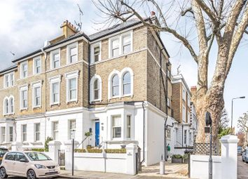 Thumbnail 3 bed flat for sale in Edith Terrace, London