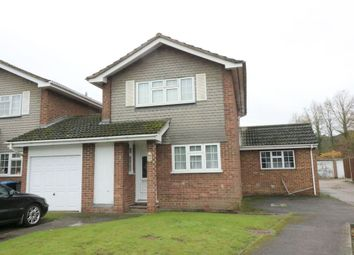 4 bed detached house for sale in Bourne Meadow, Egham TW20