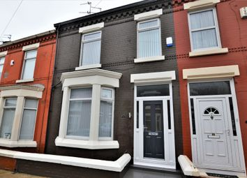 Thumbnail 3 bed terraced house to rent in Marlfield Road, West Derby, Liverpool