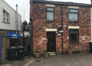 Thumbnail 1 bed flat to rent in Roe Street, Congleton