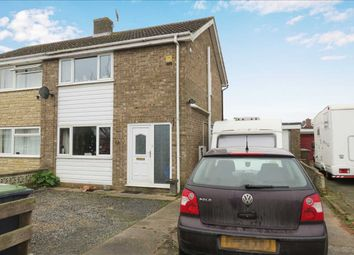 3 bed semi-detached house for sale in Exeter Drive, Sleaford NG34