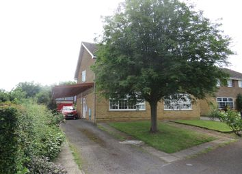 Thumbnail Semi-detached house for sale in Philip Way, Higham Ferrers, Rushden