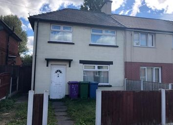 Thumbnail 3 bed town house for sale in Cunningham Road, Old Swan, Liverpool