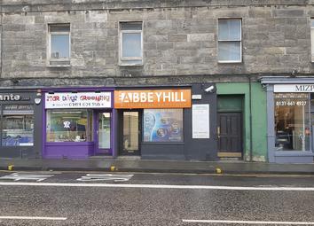 Thumbnail Retail premises to let in East Norton Place, Edinburgh