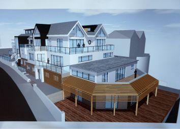 Thumbnail Land for sale in Chine Avenue, Shanklin