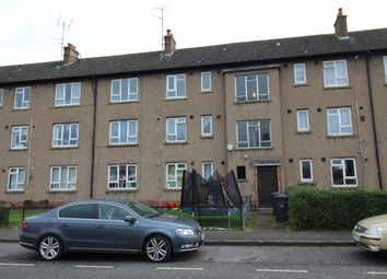 Thumbnail 2 bed flat for sale in Ballindean Road, Dundee