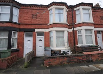 2 bed terraced house to rent in Greenwood Lane, Wallasey CH44