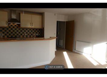 Thumbnail 2 bed flat to rent in Gainsborough Road, Warrington