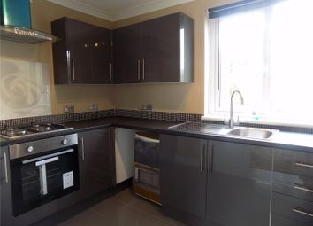 Thumbnail 3 bed semi-detached house for sale in Railway Avenue, Creswell, Worksop, Notts