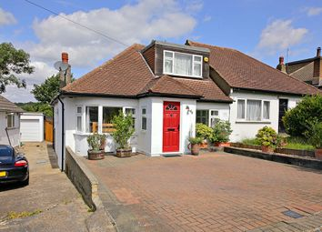 Thumbnail 4 bed bungalow for sale in Bittacy Rise, London