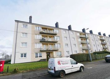 Thumbnail 2 bed flat for sale in 2/1, 54 Garvel Road, Barlanark, Glasgow