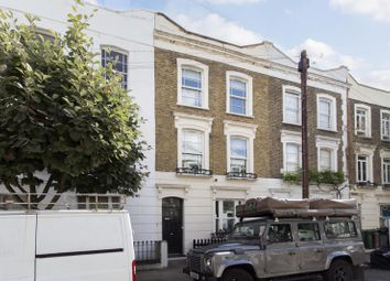 Thumbnail 4 bedroom terraced house for sale in Healey Street, Camden