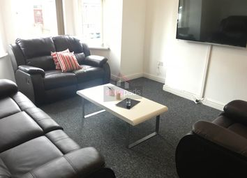 Thumbnail Room to rent in Elleray Road, Salford