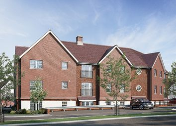 "Thumbnail 2 bed flat for sale in ""Apartment"" at Moy Green Drive, Horley"