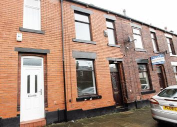 Thumbnail 3 bed terraced house for sale in Malvern Street West, Rochdale