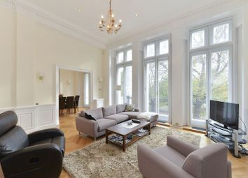 Thumbnail 2 bed flat to rent in Hyde Park Place, Bayswater Road