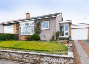 Thumbnail 2 bed bungalow for sale in 14 Mauricewood Avenue, Penicuik, Midlothian