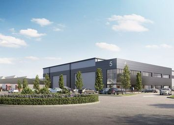 Thumbnail Warehouse to let in Unit 5 Fleets Corner Business Park, Poole